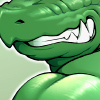 [Jamboree!] の【9ANIMALS ver.7.0 HARD LIZARD】