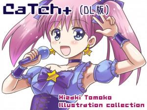Catch+(DL版)