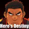 [大人のつみき] の【Hero's Destiny 第1話】