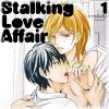 【50%OFF】Stalking Love Affair 1