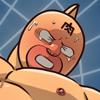 [Wrestling Club] の【キ○肉マン エロレスリング! イラスト集 02】