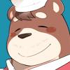 [いたちごっこ] の【大熊のケーキ屋さん】