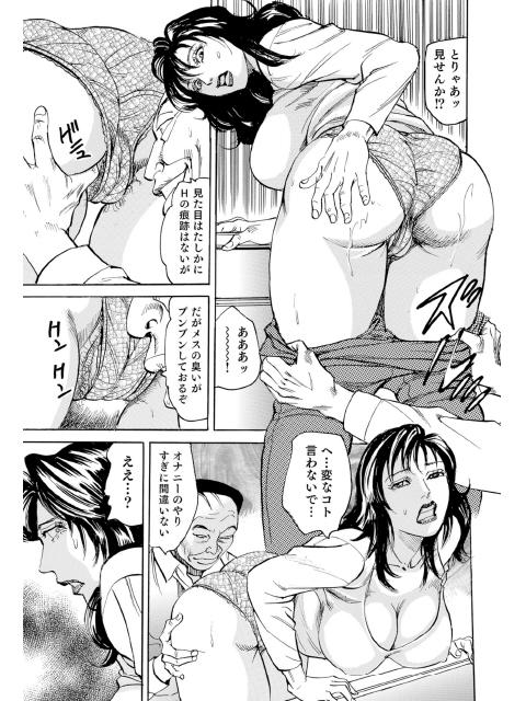 犯され未亡人の吐息VOL.8