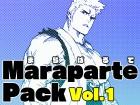 [まらぱるて] の【Maraparte Pack vol.1】