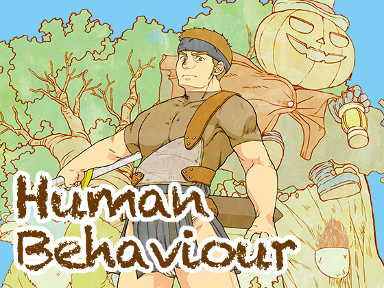 humanbehaviour