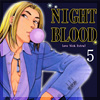 NIGHT BLOOD 5
