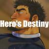 [大人のつみき] の【Hero's Destiny 第2話】