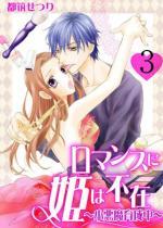 ロマンスに姫は不在〜小悪魔育成中〜 3