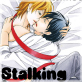 Stalking Love Affair 3【単話】