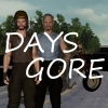 [vagrantsx] の【DAYS GORE】