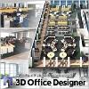 3Dオフィスデザイナー11 クラウドライセンス スターターキ