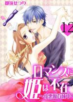 ロマンスに姫は不在〜小悪魔育成中〜 12