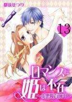 ロマンスに姫は不在〜小悪魔育成中〜 13