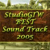 StudioGIW BEST Sound Track 200