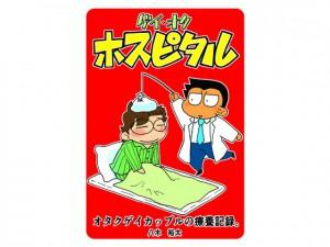 ゲイ・オタ・ホスピタル〜オタクゲイカップルの療養記録。〜