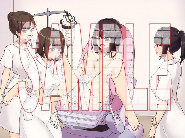 ヴァーチャル医療プレイ店研修編3のサンプル画像2