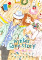 [TL]winter love story