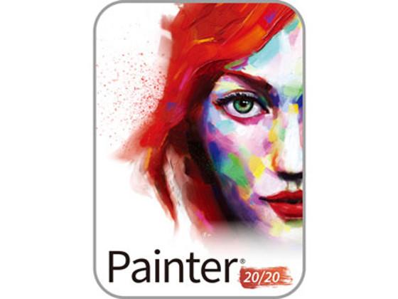 Corel Painter 2020 ダウンロード版(最新) 【ソースネクスト】の紹介画像