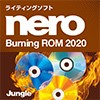 Nero Burning ROM 2020 【ジャングル】