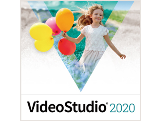 VideoStudio 2020 ダウンロード版 【ソースネクスト】の紹介画像