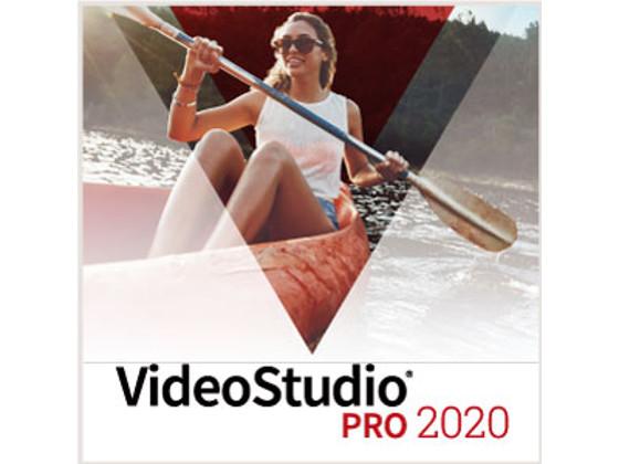 VideoStudio Pro 2020 ダウンロード版 【ソースネクスト】の紹介画像
