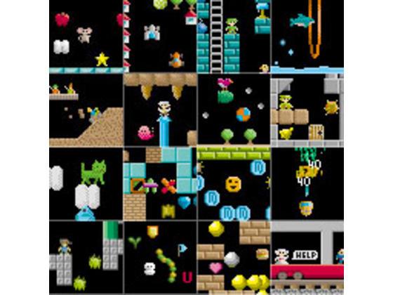 Games vol.3の紹介画像