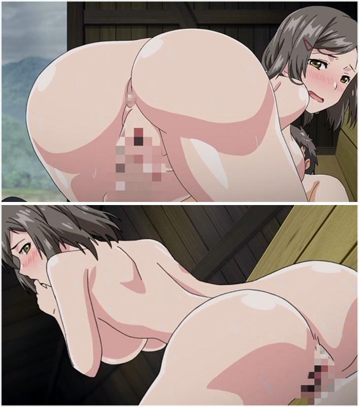 期 セックス アニメ 思春