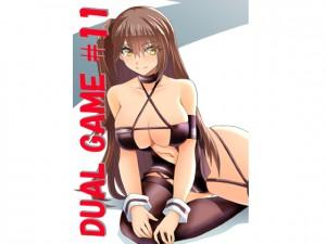 DUAL GAME #11