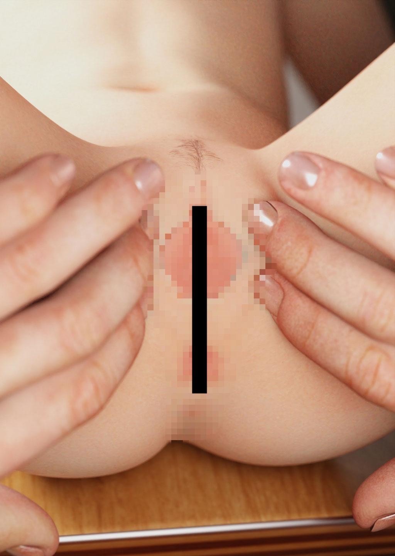 性教育教材撮影のサンプル画像