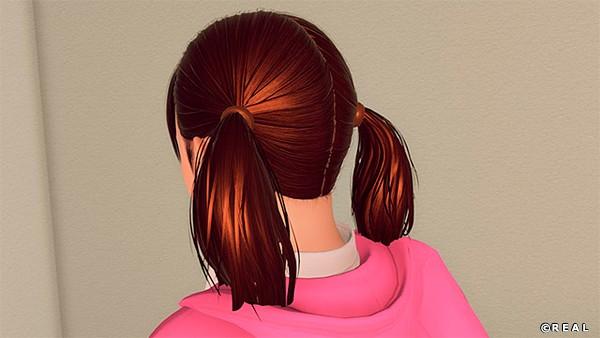 【50%OFF】《DLC》いたずらVR 衣装追加パッチセット【年末年始CP 1月12日まで】のサンプル画像17