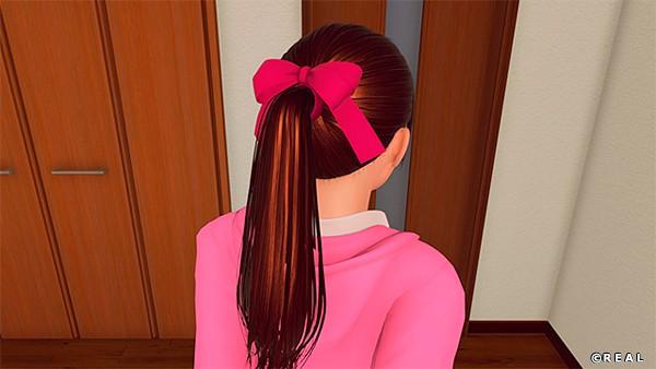 【50%OFF】《DLC》いたずらVR 衣装追加パッチセット【年末年始CP 1月12日まで】のサンプル画像2