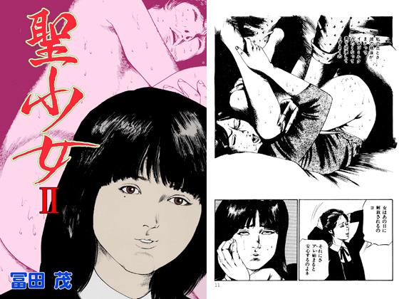 聖少女 2のタイトル画像