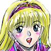 [アニメ美少女キャラクタースリーサイズ研究所] の【ひめかん】