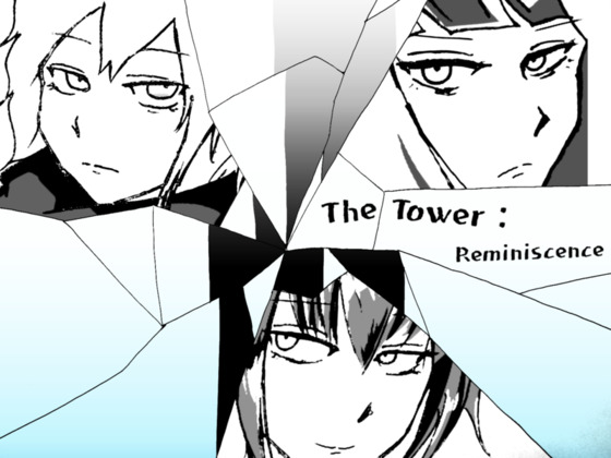 The Tower: reminiscenceのタイトル画像