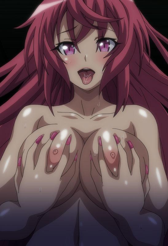 OVA悪の女幹部フルムーンナイトR#2 蚤知之士のサンプル画像11