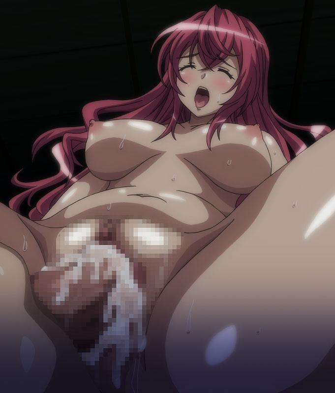 OVA悪の女幹部フルムーンナイトR#2 蚤知之士のサンプル画像12