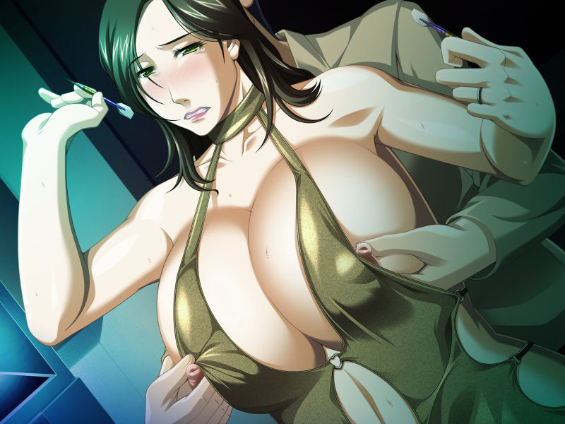【7割引!】新ヌけるっ!!♪女上司いいな デキたらいいな あんな胸こんな乳オッパイあるけど みんなみんなみんなかなえてくれる ふしのサンプル画像6