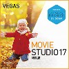 VEGAS Movie Studio 17 特別版 ダウンロ