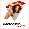 VideoStudio Pro 2021 特別版 ダウンロー