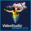 VideoStudio Ultimate 2021 特別版