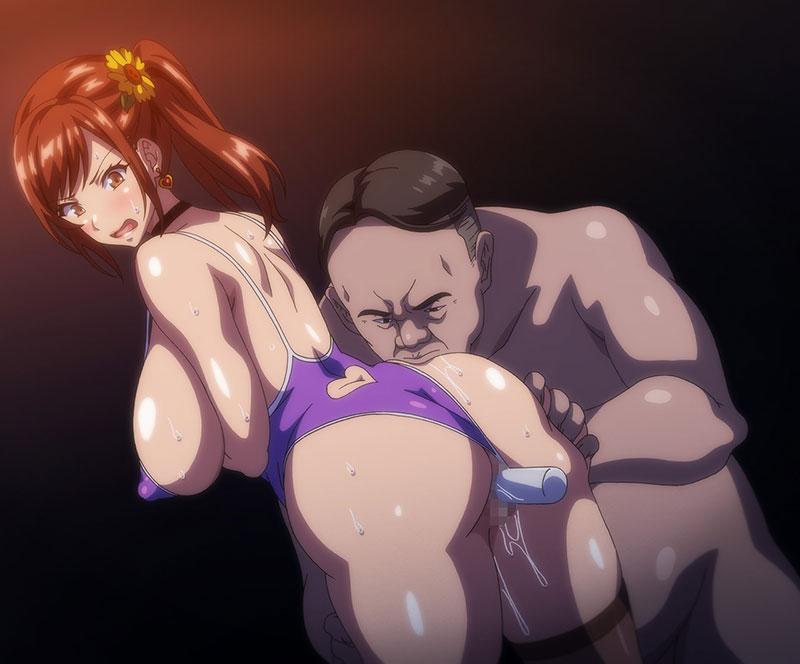 OVA向日葵ハ夜ニ咲クのサンプル画像18
