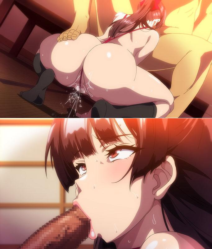OVA紫陽花の散ル頃にのサンプル画像14