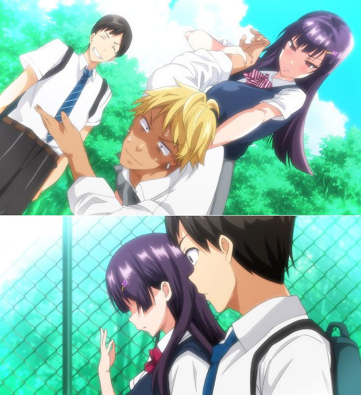 OVA紫陽花の散ル頃にのサンプル画像4