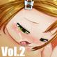園ジェルに性的行為をしてもいい世界 Vol.2
