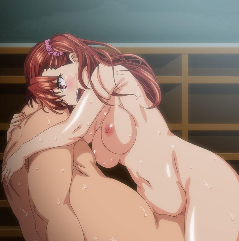 OVAイジラレ〜復讐催眠〜#1のサンプル画像12