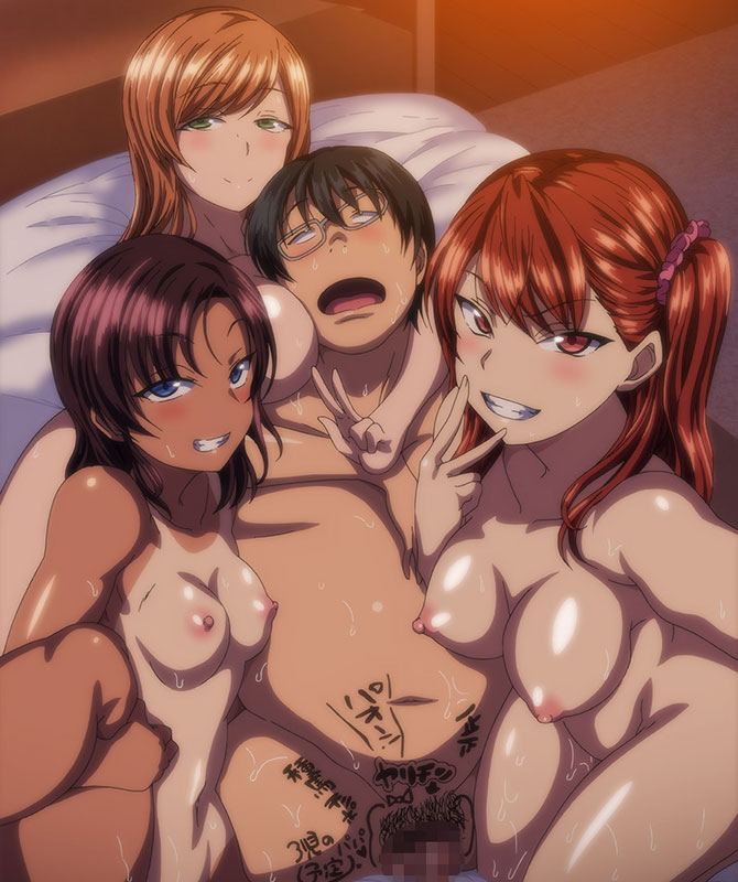 OVAイジラレ〜復讐催眠〜#1のサンプル画像20