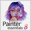 Painter Essentials 8 ダウンロード版【ソ