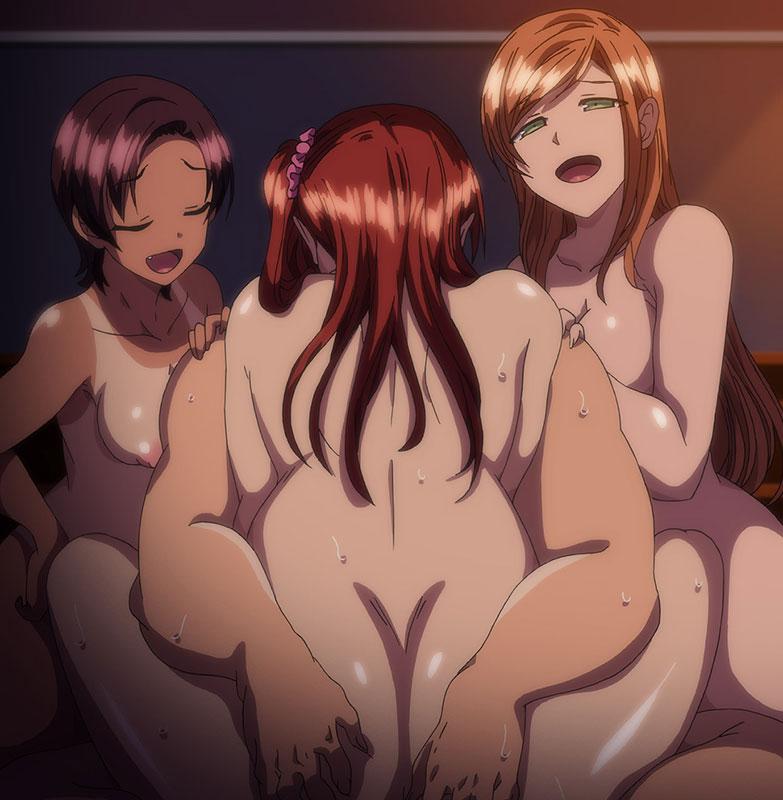 OVAイジラレ〜復讐催眠〜#4のサンプル画像19
