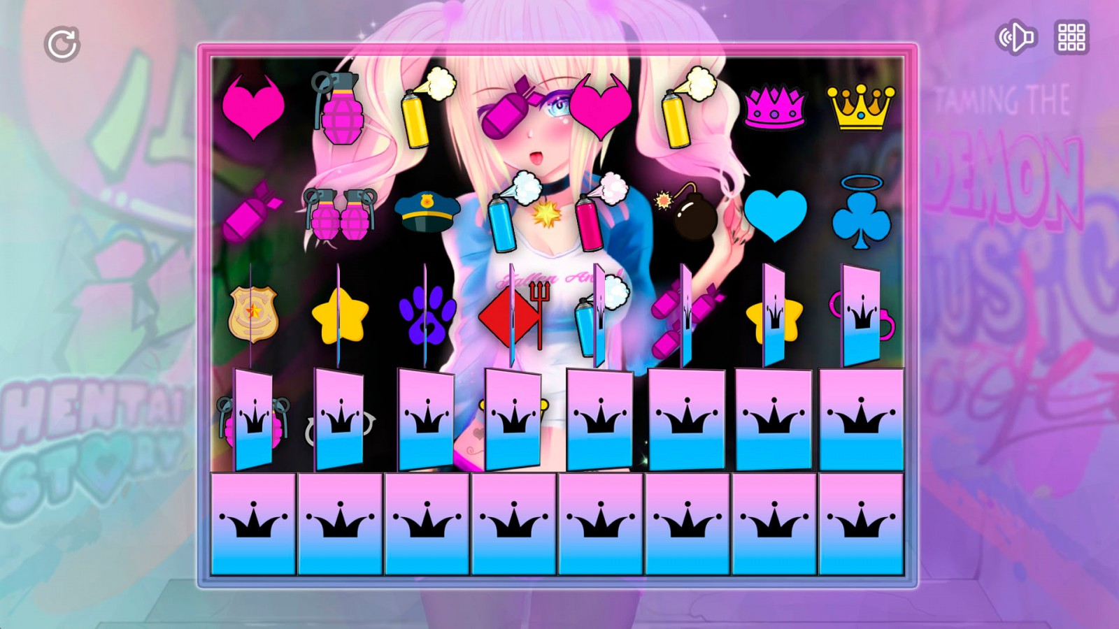 Sweet Story Bad Girlのサンプル画像5