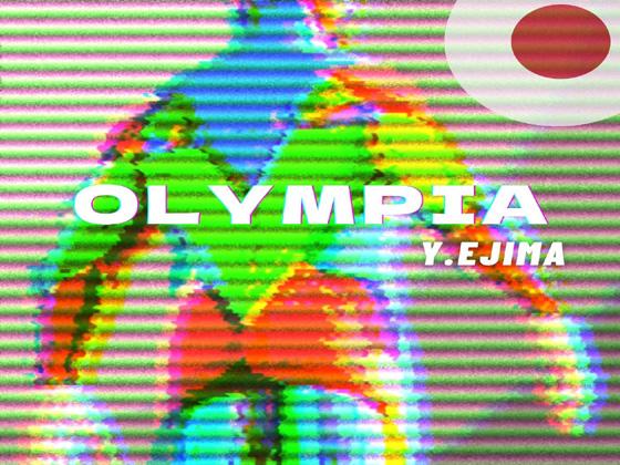 音楽素材「オリンピア」OLYMPIAの紹介画像